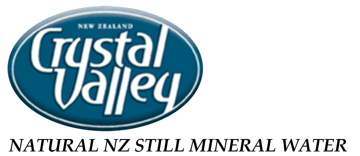 Crystal Valley Mineral Water